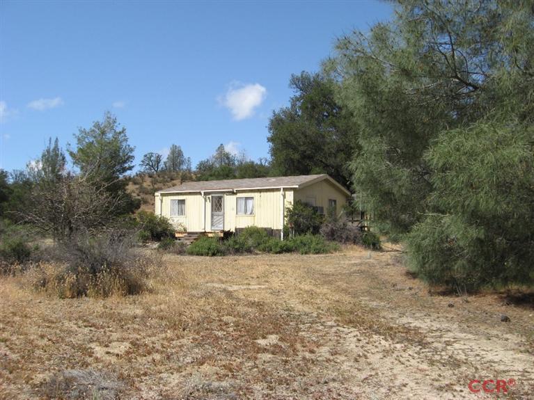 10 acres by Santa Margarita, California for sale
