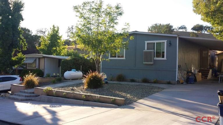 Real Estate for Sale, ListingId: 32735432, Paso Robles,CA93446