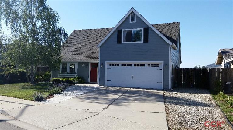 Rental Homes for Rent, ListingId:32790007, location: 1380 Diablo Dr San Luis Obispo 93405