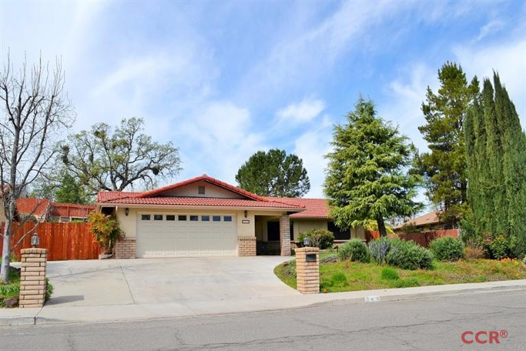 Commercial Property for Sale, ListingId:32856275, location: 549 Rose Lane Paso Robles 93446