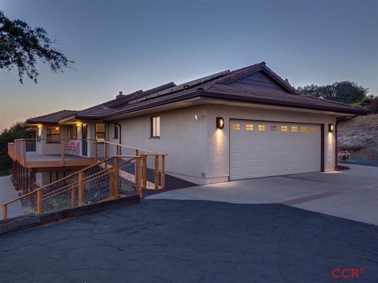 5.08 acres Arroyo Grande, CA