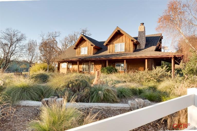35.66 acres Arroyo Grande, CA