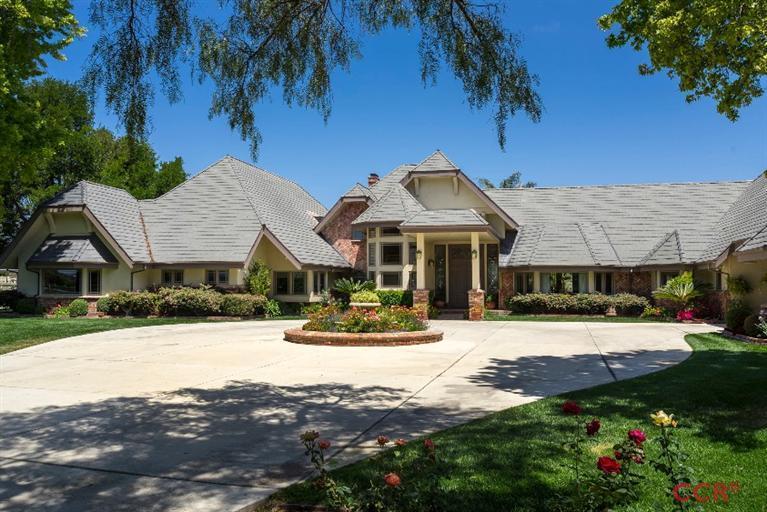23.55 acres Santa Ynez, CA