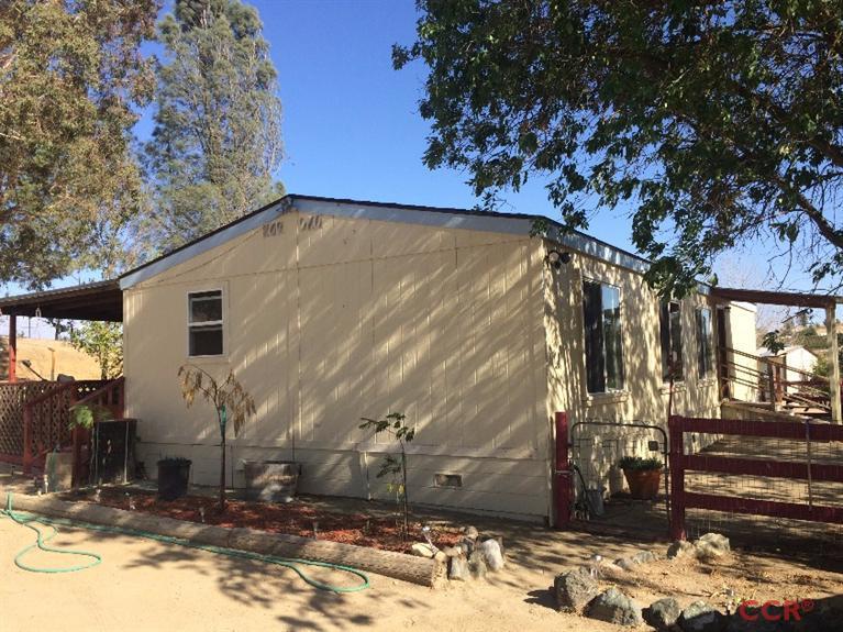 10 acres San Miguel, CA