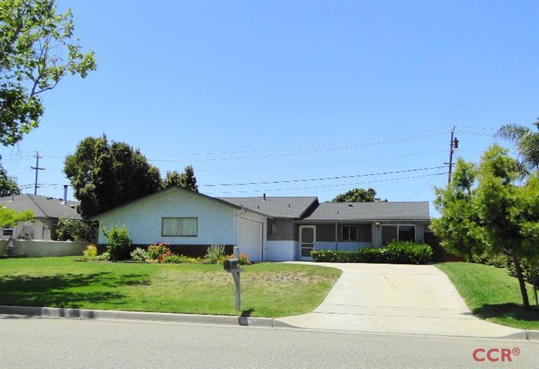 Real Estate for Sale, ListingId: 33320299, Orcutt,CA93455