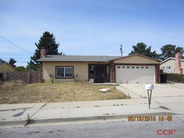 Real Estate for Sale, ListingId: 33445332, Orcutt,CA93455