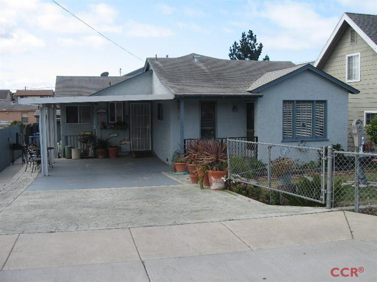 Real Estate for Sale, ListingId:33457039, location: 2460 Paso Robles Street Oceano 93445