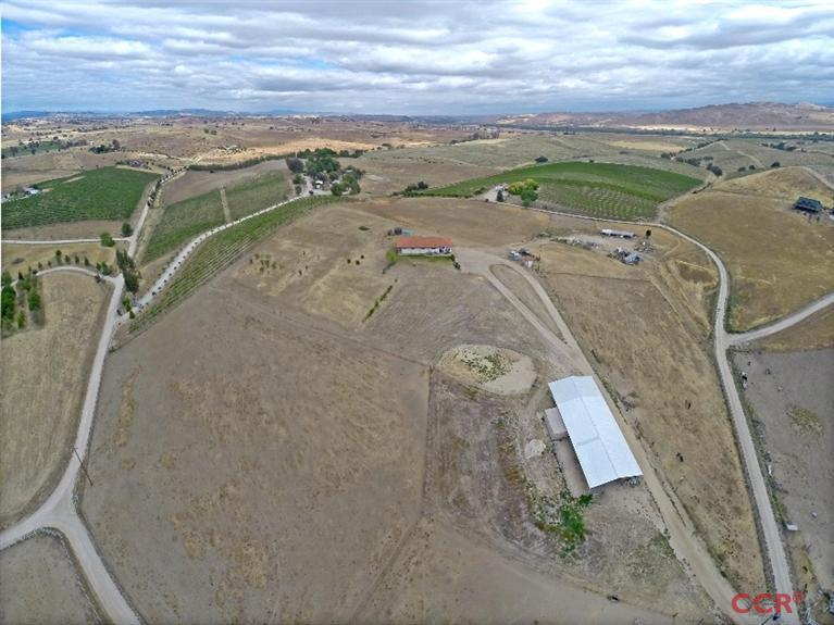 16.88 acres San Miguel, CA