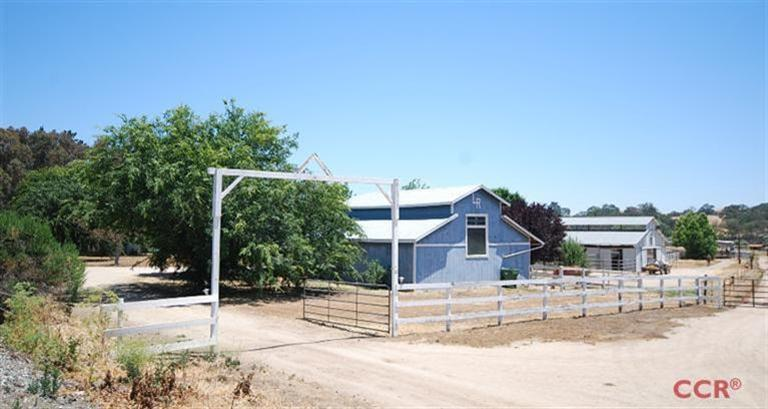 11.24 acres Templeton, CA