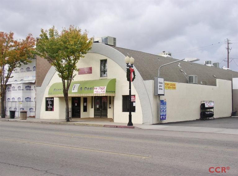 Commercial Property for Sale, ListingId:33857231, location: 1329 Spring Street Paso Robles 93446