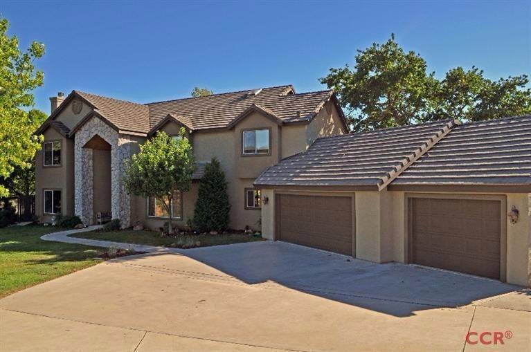 4.89 acres Atascadero, CA
