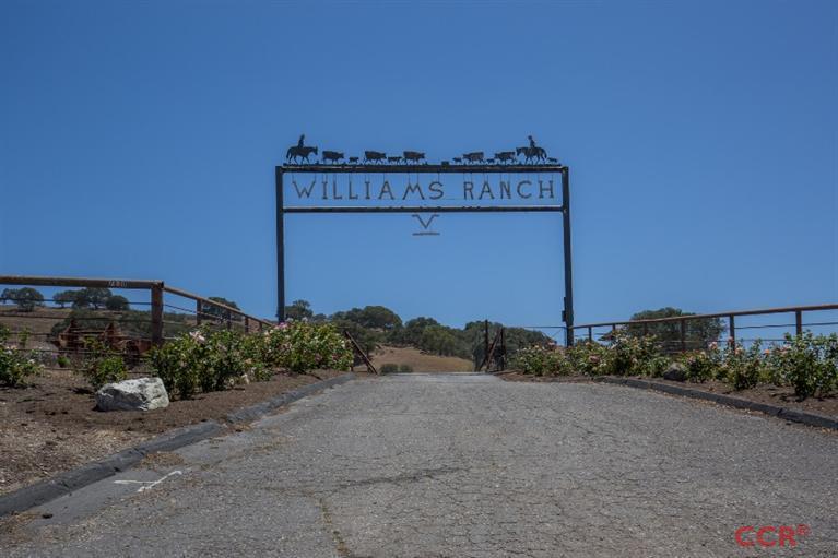247.02 acres Buellton, CA