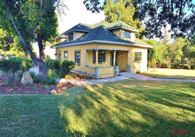 Commercial Property for Sale, ListingId:34044877, location: 744 Oak Street Paso Robles 93446
