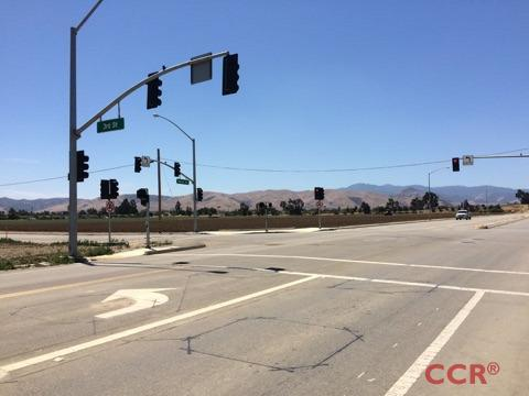 26.9 acres Greenfield, CA