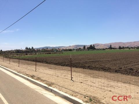 12.37 acres Greenfield, CA