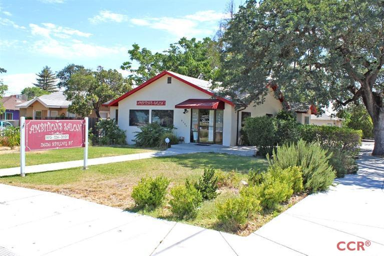 Commercial Property for Sale, ListingId:34101296, location: 2626 Spring Street Paso Robles 93446