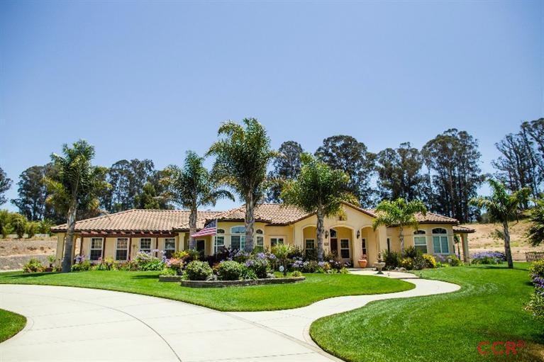 4.77 acres Arroyo Grande, CA