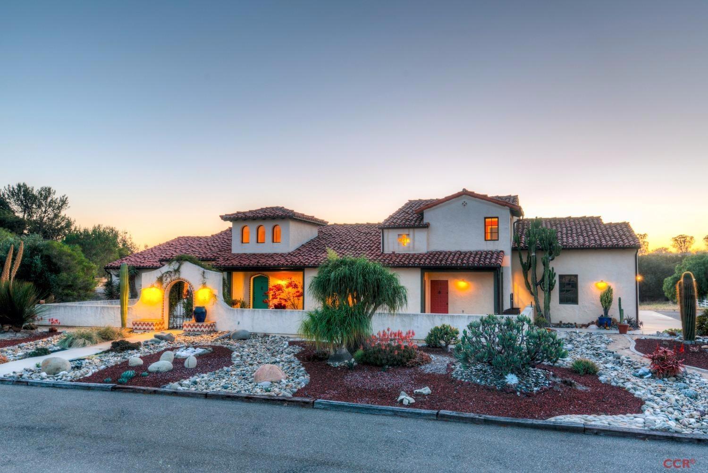 5.01 acres Arroyo Grande, CA