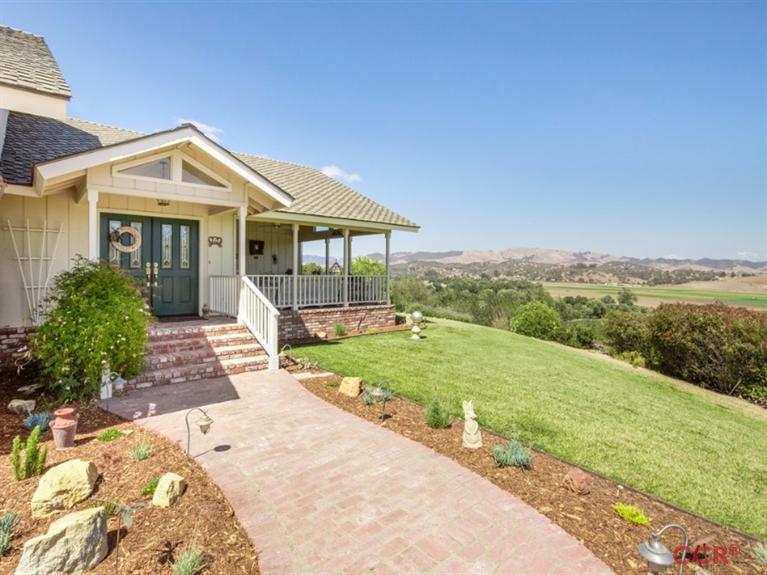 2.69 acres Arroyo Grande, CA