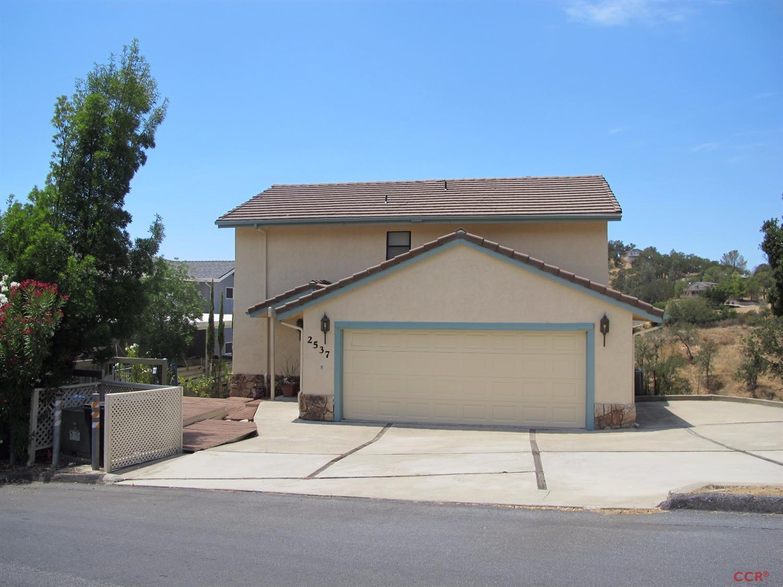 2537 Shoreline Rd, Bradley, CA 93426