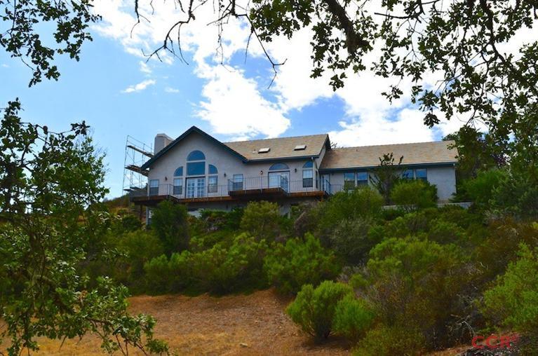 6.15 acres Atascadero, CA