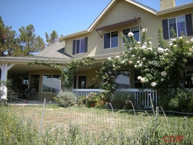 6.37 acres Atascadero, CA