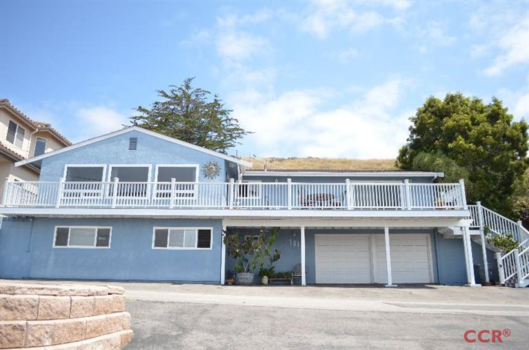 Photo of 701 Park Avenue  Cayucos  CA