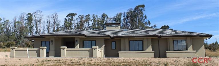 5.04 acres Arroyo Grande, CA