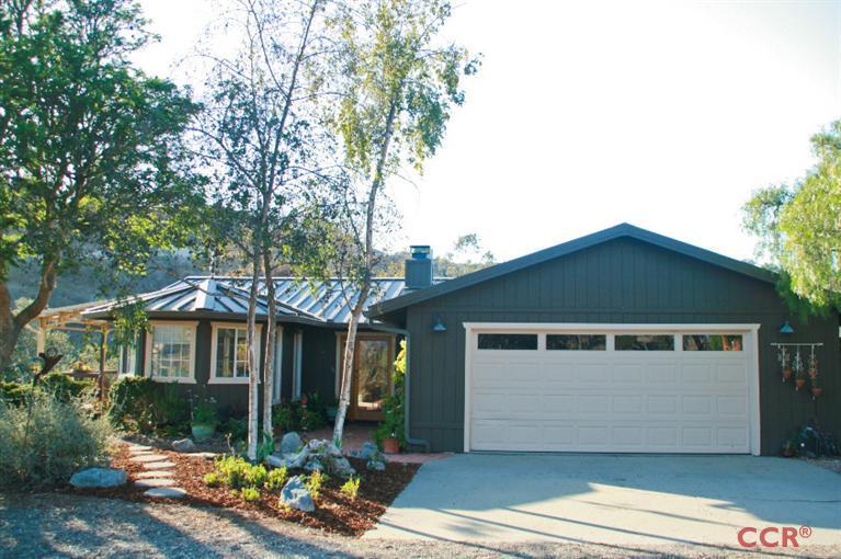 3.01 acres Arroyo Grande, CA