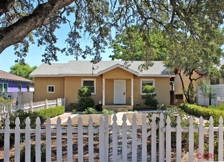 Commercial Property for Sale, ListingId:35298539, location: 2630 Spring Street Paso Robles 93446