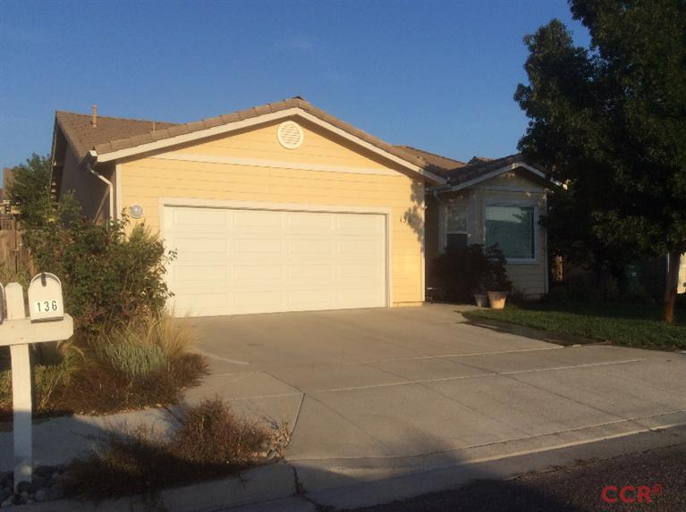 Rental Homes for Rent, ListingId:35371595, location: 136 Headwaters Road Templeton 93465