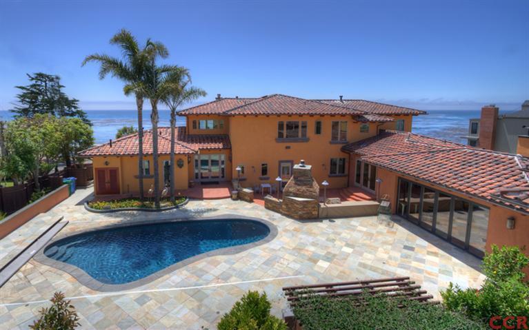 Single Family Home for Sale, ListingId:35429048, location: 2054 Ocean Boulevard Pismo Beach 93449