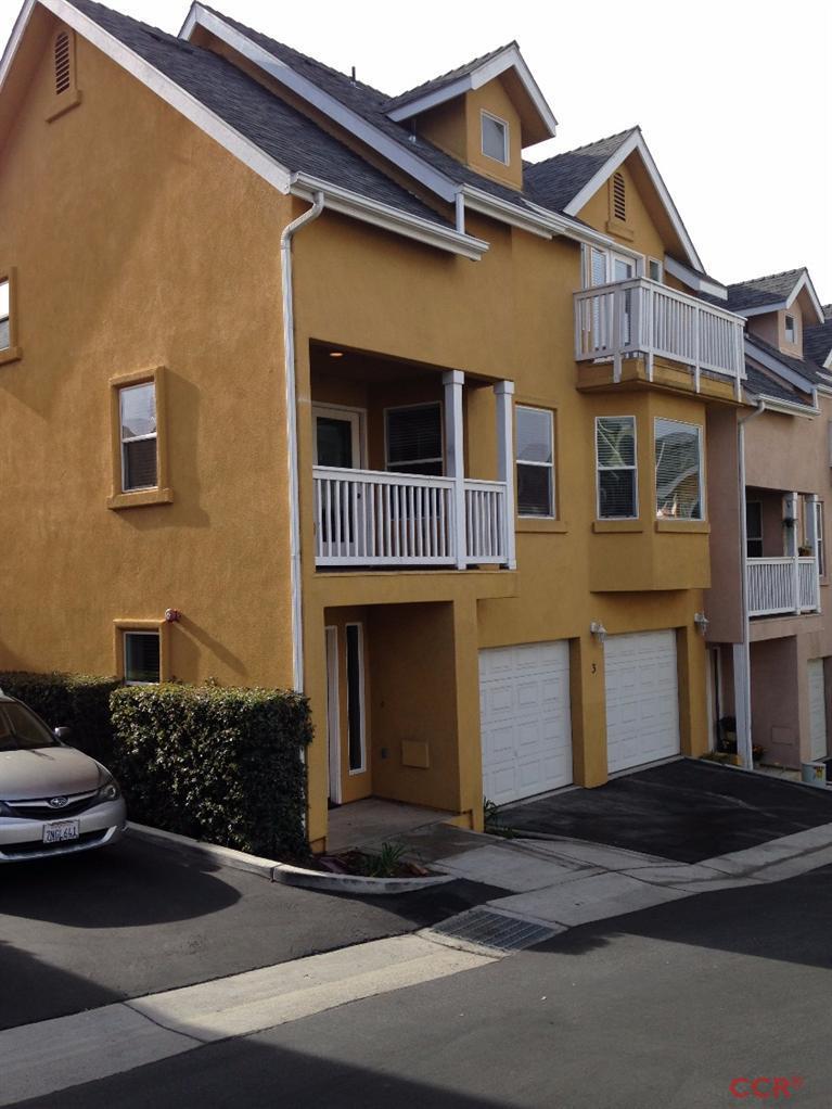 Rental Homes for Rent, ListingId:35689230, location: 1144 Walnut Street San Luis Obispo 93401