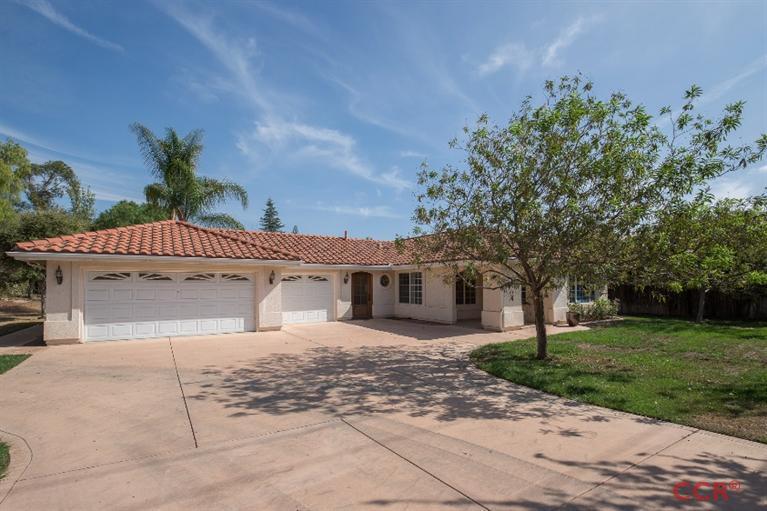 Real Estate for Sale, ListingId: 35865893, Los Olivos,CA93441