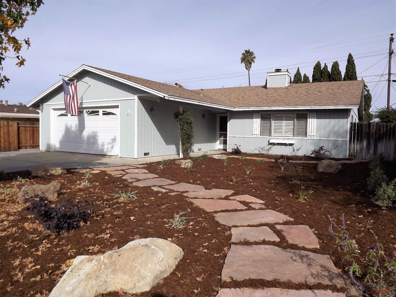 Rental Homes for Rent, ListingId:36241545, location: 425 Tyrus Court Nipomo 93444