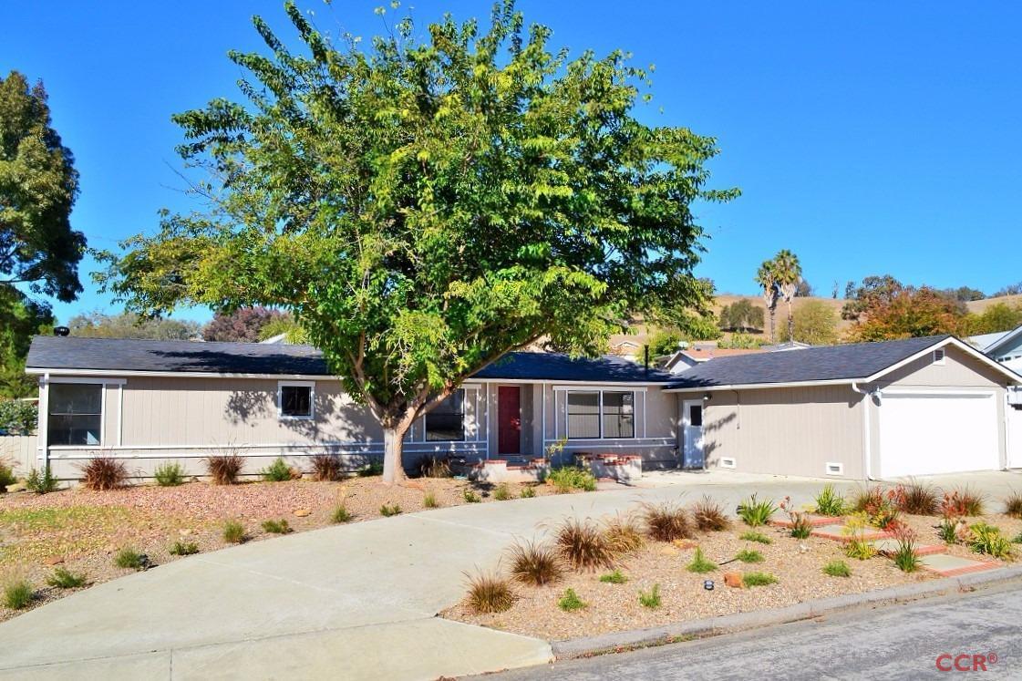 Real Estate for Sale, ListingId: 36330744, Paso Robles,CA93446