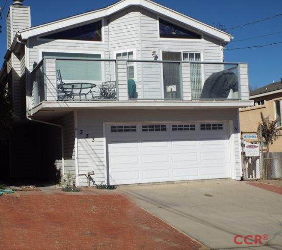 Rental Homes for Rent, ListingId:36622770, location: 333 Juanita Avenue Oceano 93445