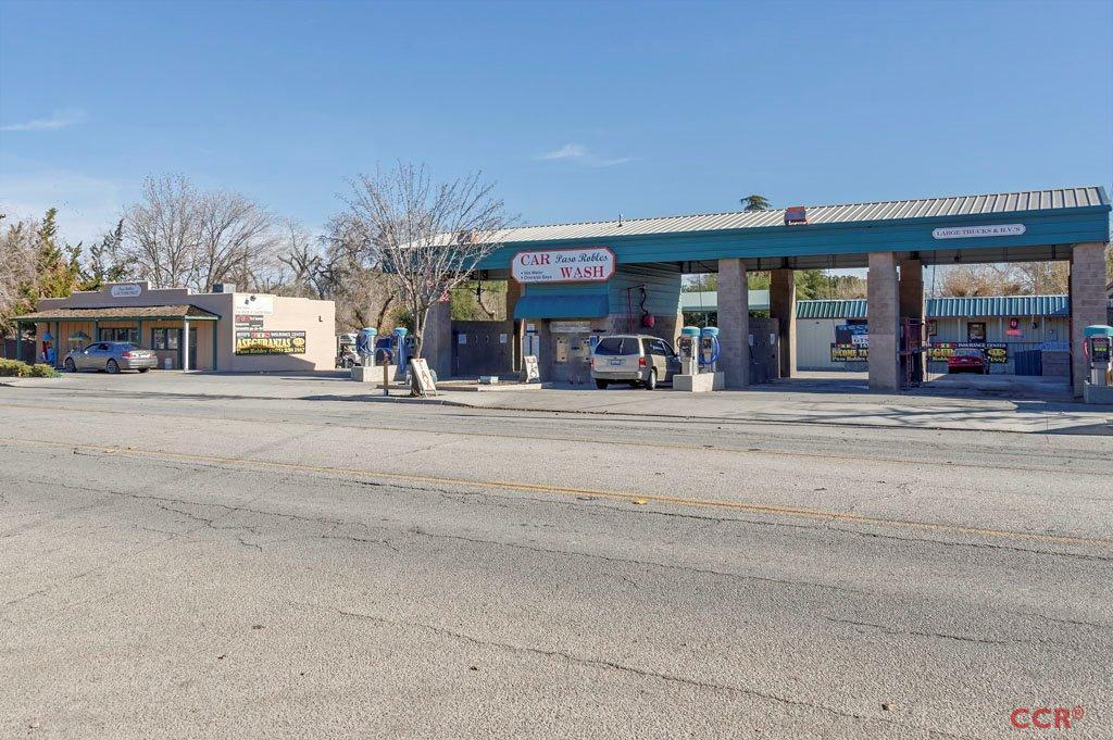 Commercial Property for Sale, ListingId:36650140, location: 2840-2906 Spring Street Paso Robles 93446