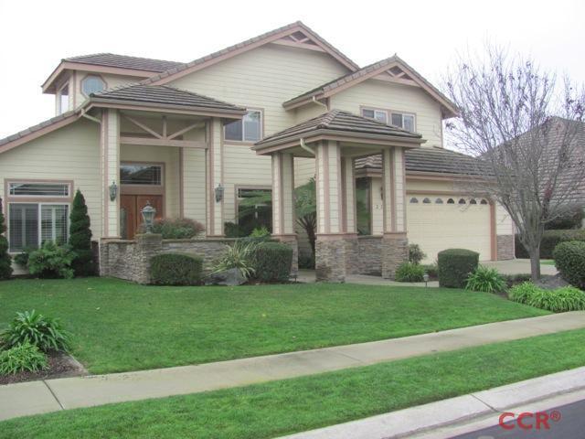 Rental Homes for Rent, ListingId:36825303, location: 2289 Brant Arroyo Grande 93420