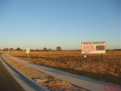 Commercial Property for Sale, ListingId:37079816, location: 0-LOT 6 Wisteria Lane Paso Robles 93446