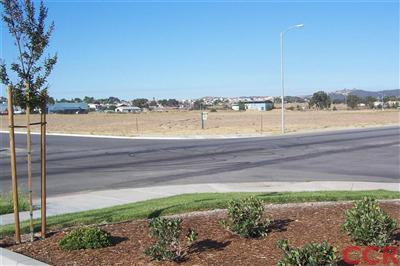 Commercial Property for Sale, ListingId:37079836, location: 0-LOT 13 Wisteria Lane Paso Robles 93446