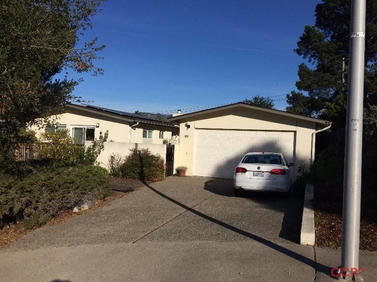 Rental Homes for Rent, ListingId:37165978, location: 92 Rafael Way San Luis Obispo 93405