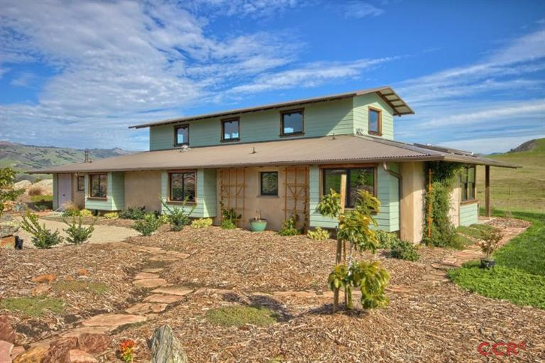 Photo of 3755 Santa Rosa Creek Road  Cambria  CA