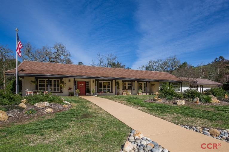 Photo of 3020 Buttonhook Road  Solvang  CA