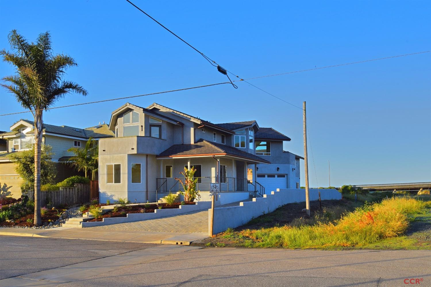 Photo of 295 Ash Avenue  Cayucos  CA