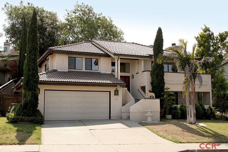 839 Mirada Dr, San Luis Obispo, CA 93405