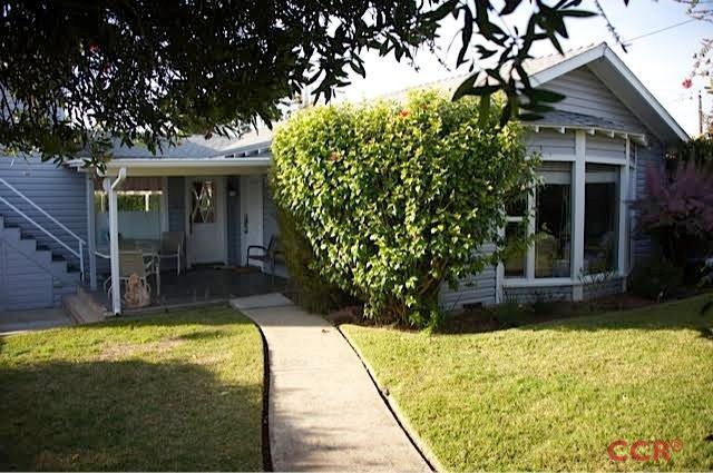 Photo of 1145 Morro Avenue  Morro Bay  CA