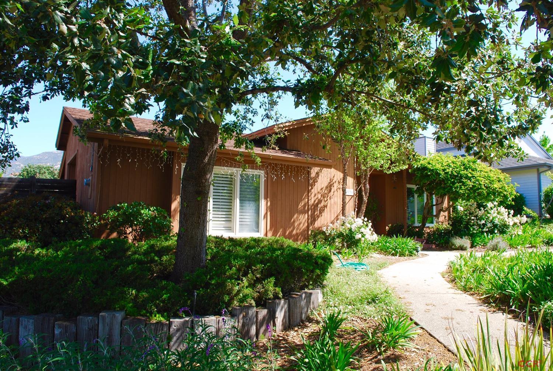 3730 Cedar Vis, Santa Barbara, CA 93110