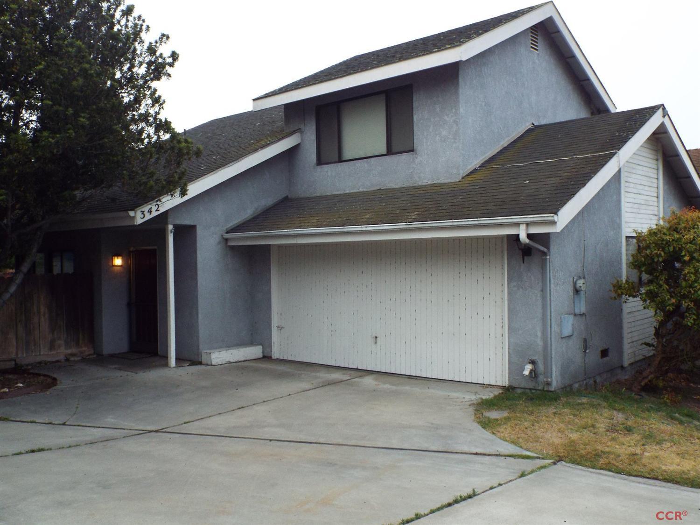 Photo of 342 Oak Park Boulevard  Grover Beach  CA