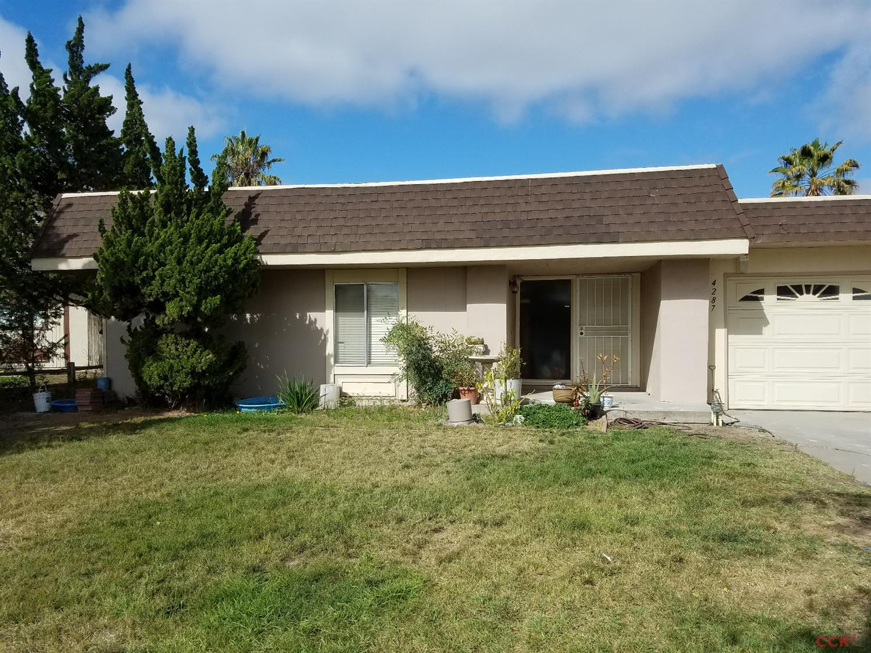 Photo of 4287 Brentwood Lane  Santa Maria  CA